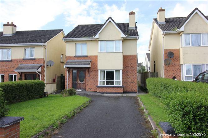 Photo of 5 Cartrun Brac, Lisbrack Road, Longford Town, Co. Longford