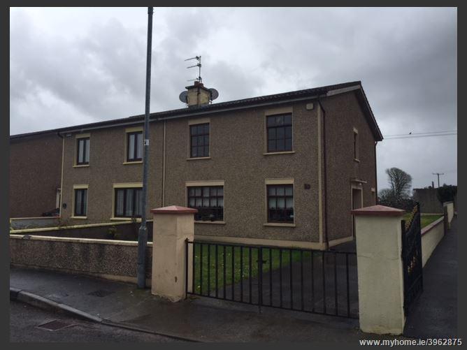 20 Cashel Park, Castlerea, Roscommon