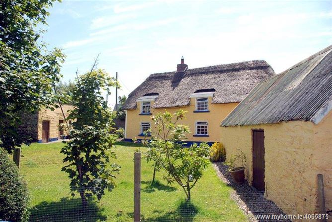 Blackstone Cottage, Duncormick, Wexford
