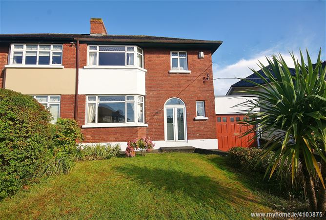 Photo of 14 Glandore Road, Drumcondra,   Dublin 9