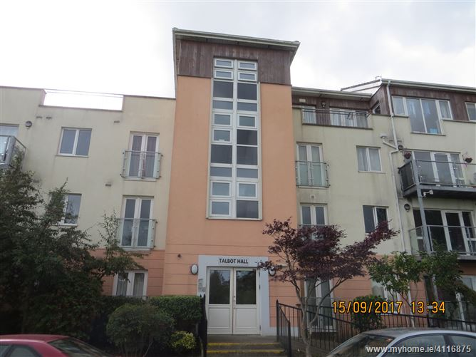 10 Talbot Hall, Riverbank, Swords, County Dublin