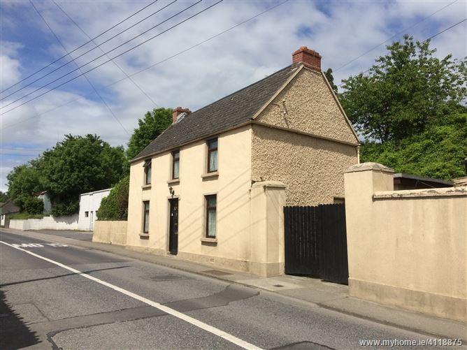 Maudlin Street, Thomastown, Kilkenny