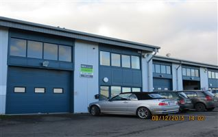Unit 3, Balbriggan Business Park, Harry Reynolds Road, Balbriggan, County Dublin