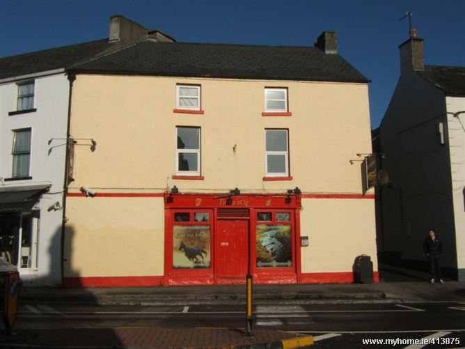 The Elbow, Moate, Co Westmeath