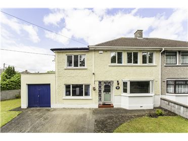 Main image of 40 Coolgreena Road, Beaumont,   Dublin 9