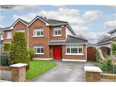 Photo of 14 Abbeyfield, Kilcock, Co. Kildare