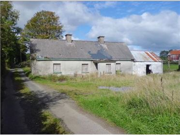 Photo of Aughaboy, Killoe, Longford, Longford
