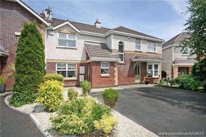 54 Foxfield, Dooradoyle, Limerick, V94 HYY8