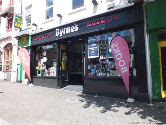 Retail Unit at 39/40 Main Street, Gorey, Wexford