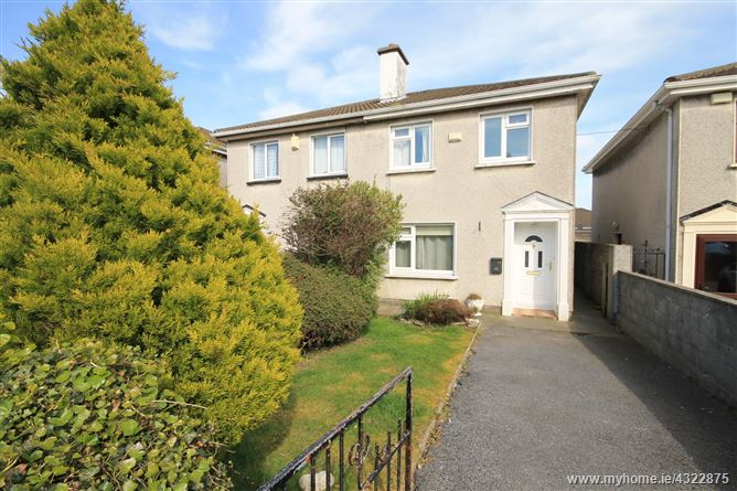 225 Laurel Park, Newcastle, Galway