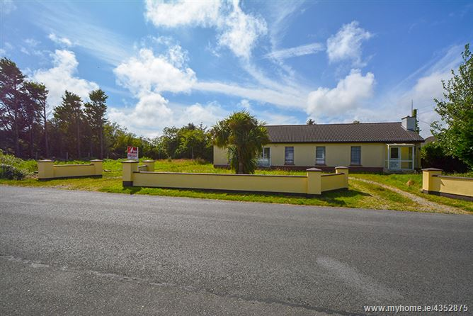 Main image for Bungalow Residence at Ballygillane Big, Rosslare, Wexford