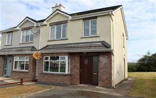 9 Curlew View, Boyle, Roscommon