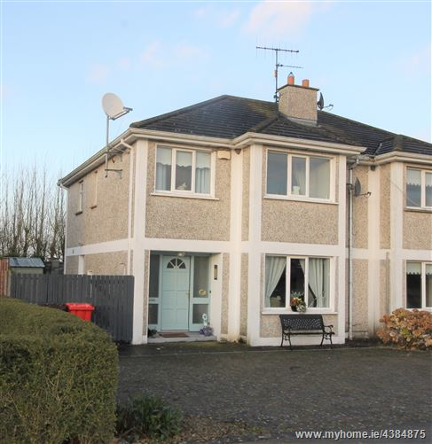 Main image for No. 25 Castlepark, Two Mile Borris, Tipperary