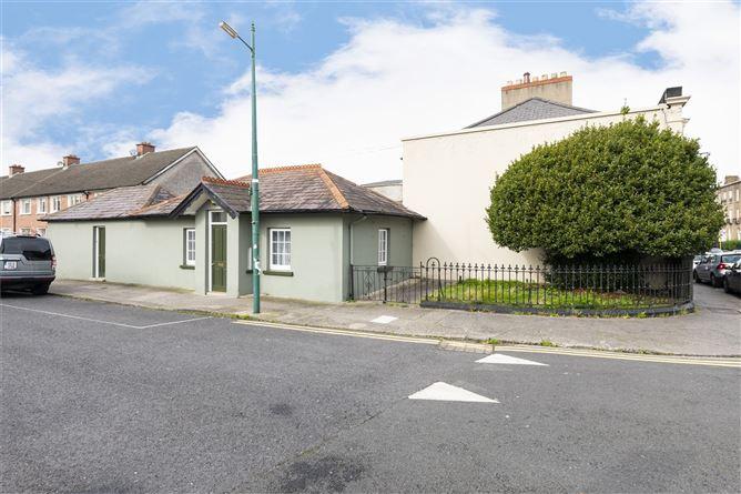 Main image for York Cottage, 61 York Road, Rathmines, Dublin 6
