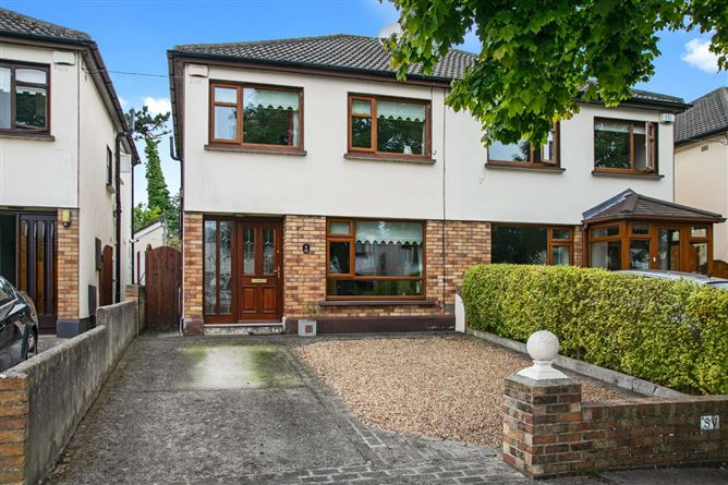 Main image for 61 Brookvale Downs, Rathfarnham, Dublin 14