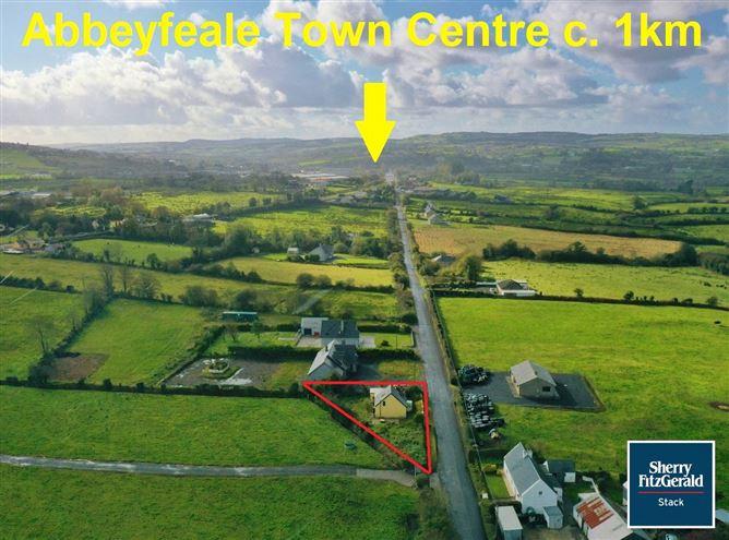 Main image for Hawthorn Cottage,Dromtrasna Collins,Abbeyfeale,Co. Limerick,V94 ENH1