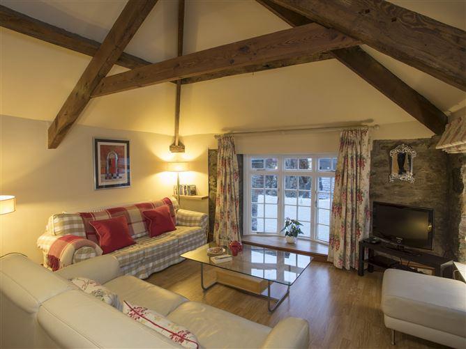 Main image for The Coach House - Beaumaris, BEAUMARIS, Wales
