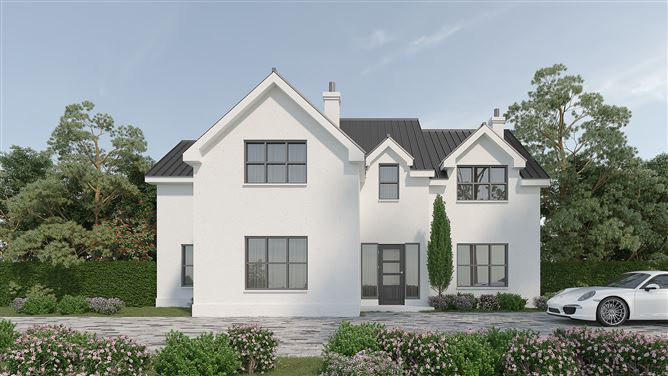 Main image for Site at Newmills, Letterkenny, Donegal
