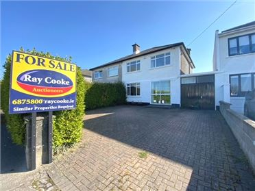 Main image for 52 Coolamber Drive, Rathcoole, County Dublin