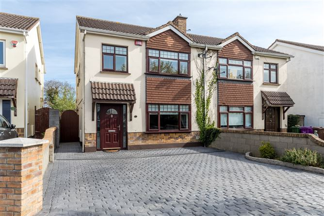 Main image for 5 Abbeyvale Way, Swords, Dublin