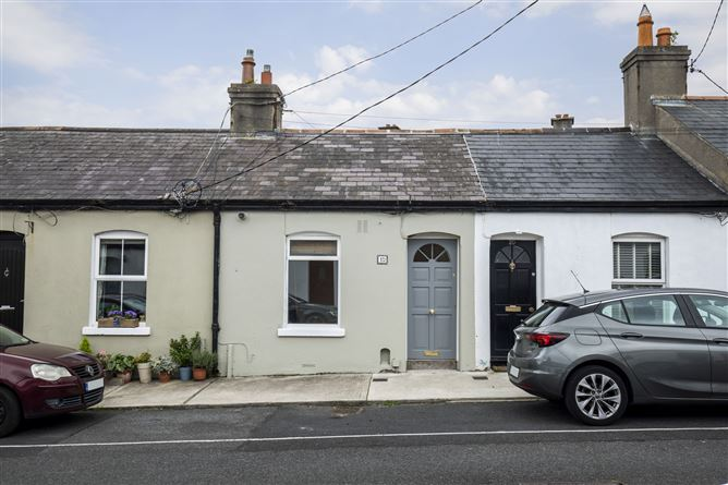 Main image for 19 Coldwell Street, Glasthule, Dublin