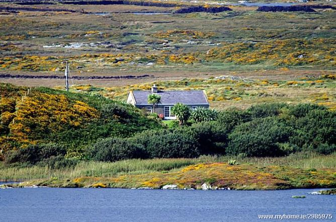 Main image for Cottage 231, Ballyconneely, Galway