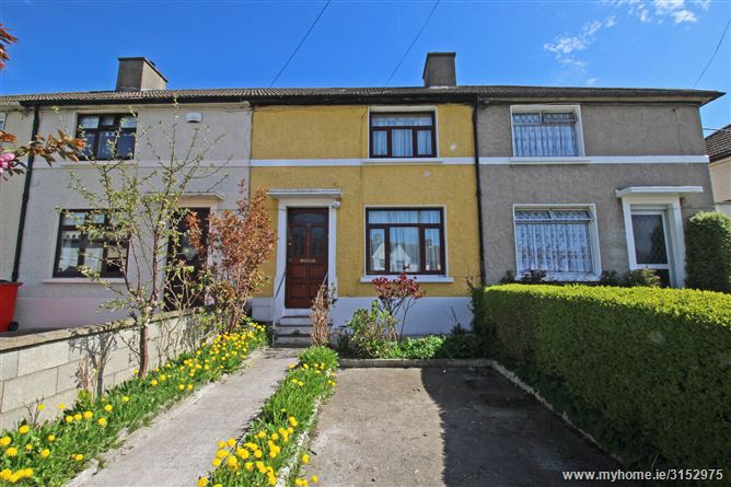 130 Carnlough Road, Cabra, Dublin 7