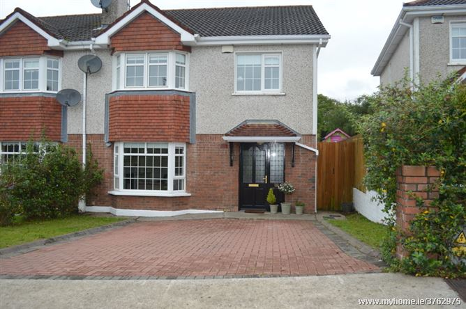 24 Careystown Meadows, Whitegate, Cork