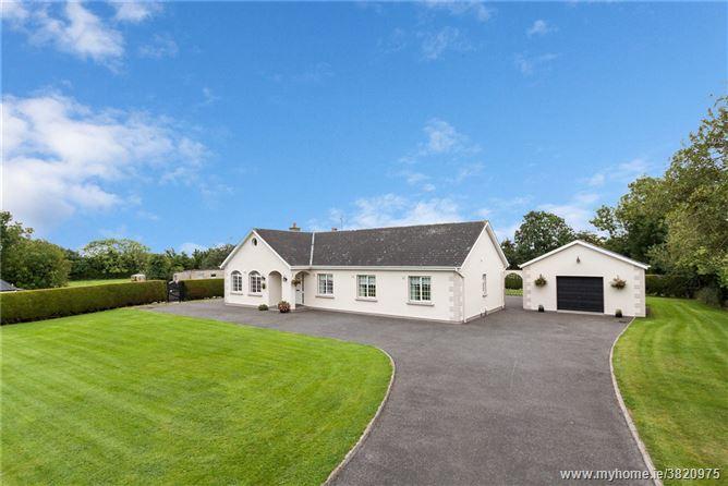 Bleachlands (4 Acres), Oylegate, Enniscorthy, Wexford