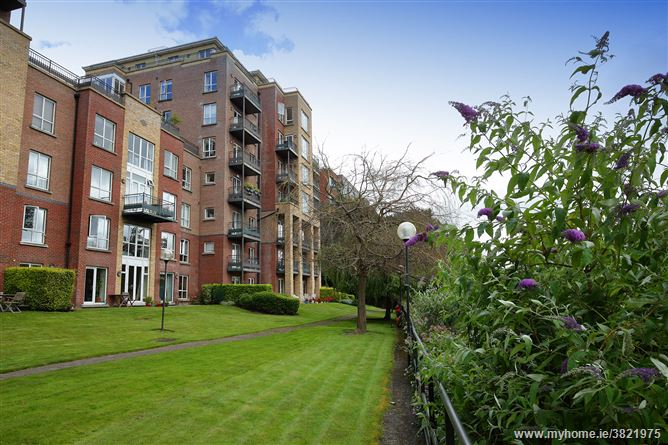 15 The Wellington, Riverpark, Conyngham Road, Islandbridge, Dublin