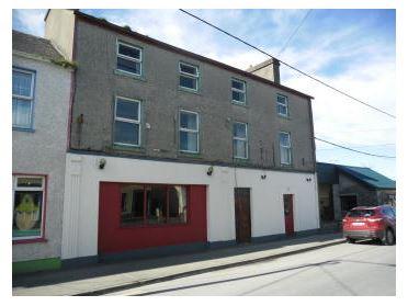 Photo of Patrick's Street, Castlerea, Roscommon