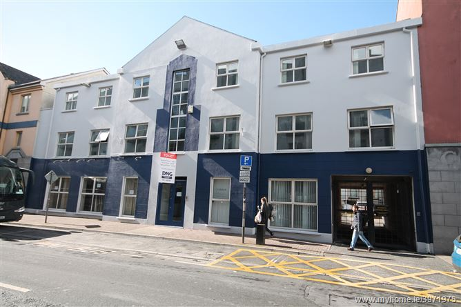 Photo of Offices to Let, Merchant's Road, Galway City, Galway
