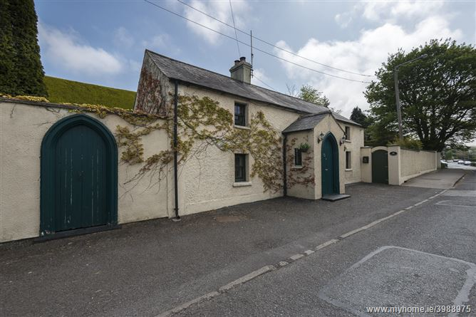 The Cottage, Coach Road, Balrothery, County Dublin