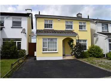Photo of 39 Beechwood Park, Pollerton, Carlow Town, Carlow
