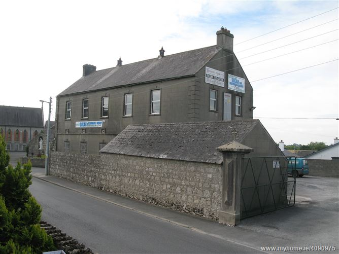 Photo of Old Chapel Lane, Tullow, Carlow