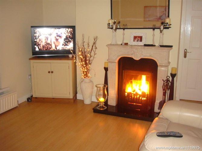 Photo of Eureka's spacious double room, Athy, Co. Kildare