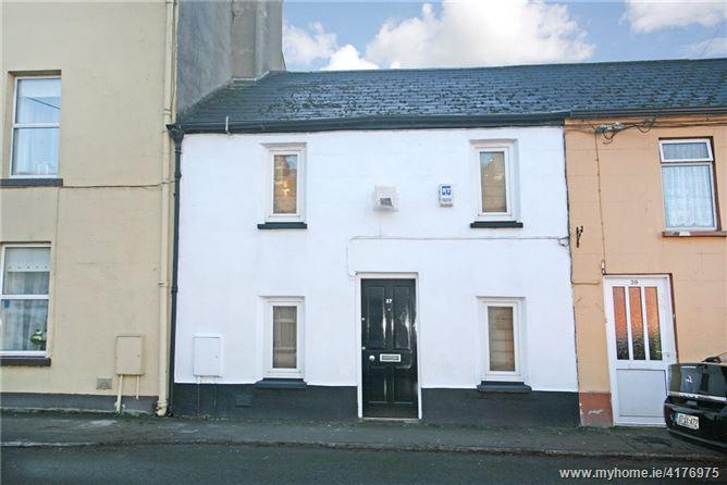 37 St Joseph Street, Limerick