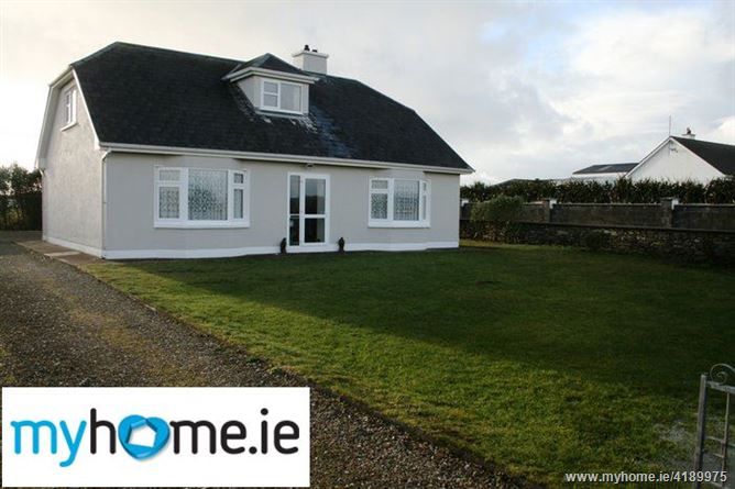 Corclough West, Belmullet, Co. Mayo