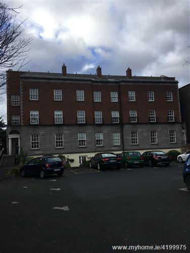 No. 27 Arranmore, 13 - 17 Pembroke Road, Dublin 4, Dublin
