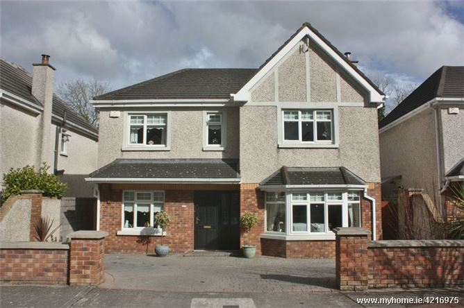 42 Old Chapel Wood, Caragh, Naas, Co Kildare