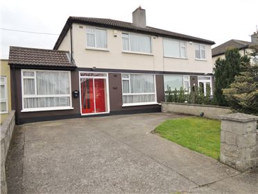 Main image of 20, Killakee Rise, Firhouse, Firhouse, Dublin 24