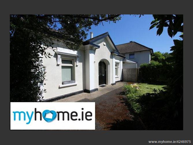Eglinton Park, Donnybrook, Dublin 4
