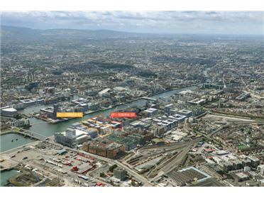 Photo of Project Waterfront (City Block 9), Dublin 1