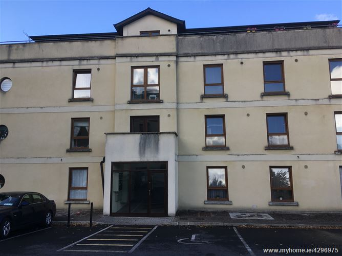 Apartment 2 Block B Convent Gardens Athy Co Kildare