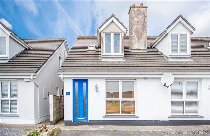 Main image for 26a The Baily, Circular Road, Newcastle, Galway