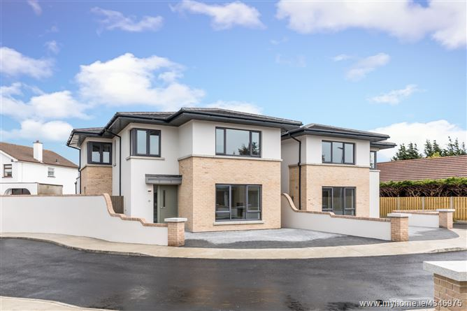 Type B - Carrick Court Close, Portmarnock, County Dublin