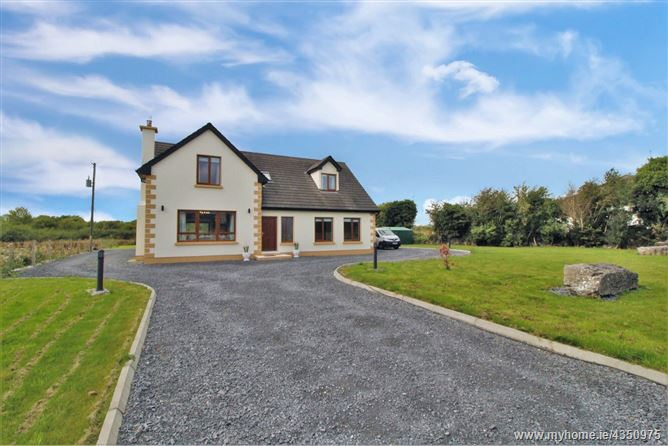 Main image for Larragan, Moycullen, Galway