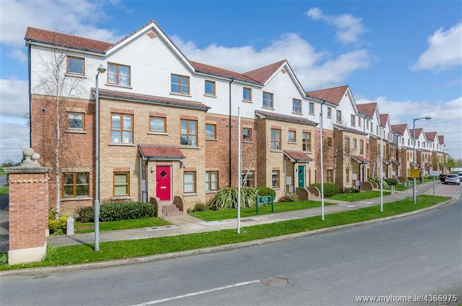 Main image for 2 The Drive, Summerseat, Clonee,   Dublin 15