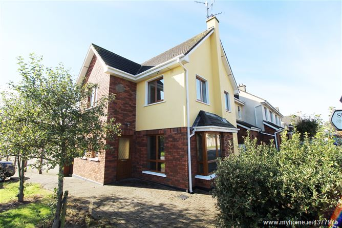1 Beech Court, Greenfields, Waterford City, Waterford