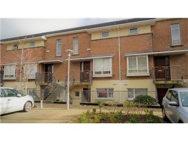 Main image of Apt. 61 Ivy Court, Beaumont Wood, Beaumont, Dublin 9
